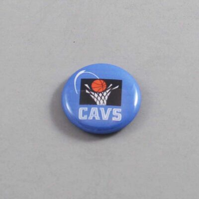 NBA Cleveland Cavaliers Button 02