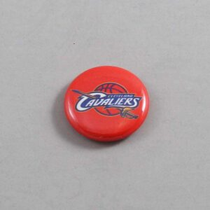 NBA Cleveland Cavaliers Button 03
