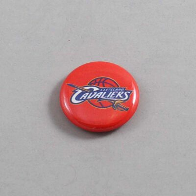 NBA Cleveland Cavaliers Button 03