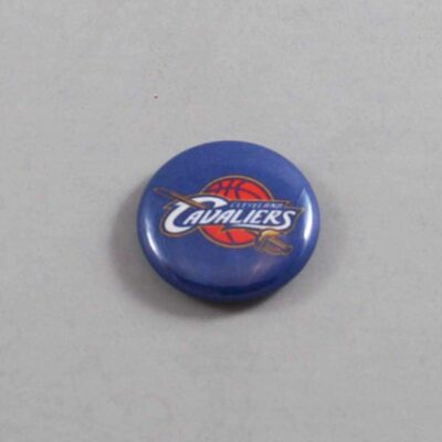 NBA Cleveland Cavaliers Button 04