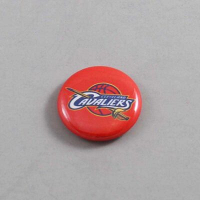 NBA Cleveland Cavaliers Button 05