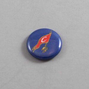 NBA Cleveland Cavaliers Button 08