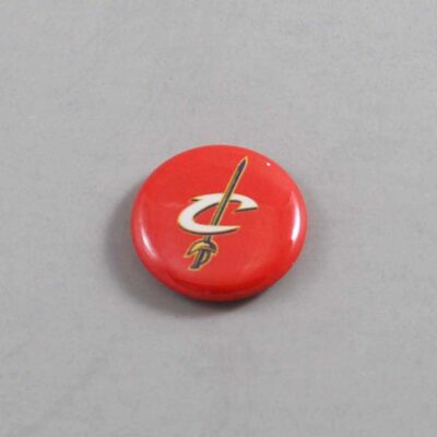 NBA Cleveland Cavaliers Button 09