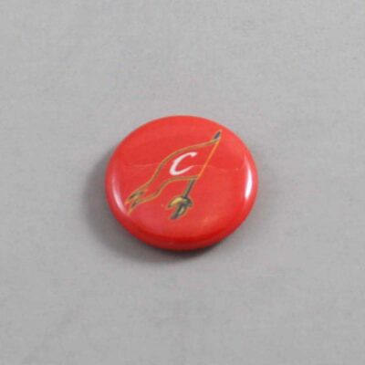 NBA Cleveland Cavaliers Button 10