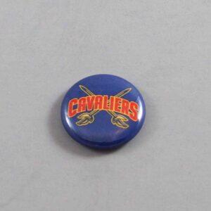 NBA Cleveland Cavaliers Button 11