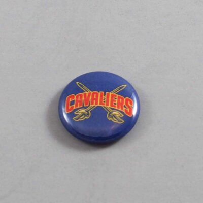 NBA Cleveland Cavaliers Button 11