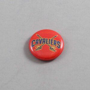 NBA Cleveland Cavaliers Button 12