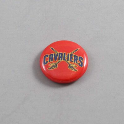 NBA Cleveland Cavaliers Button 12