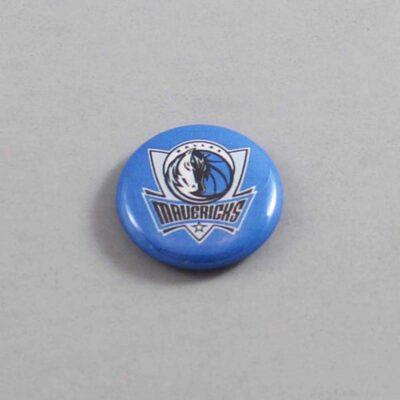 NBA Dallas Mavericks Button 01
