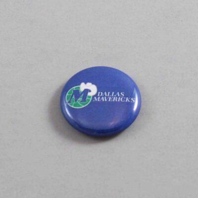NBA Dallas Mavericks Button 04