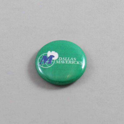 NBA Dallas Mavericks Button 05