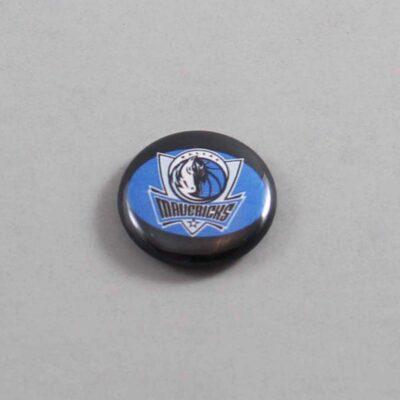 NBA Dallas Mavericks Button 06