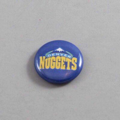 NBA Denver Nuggets Button 01