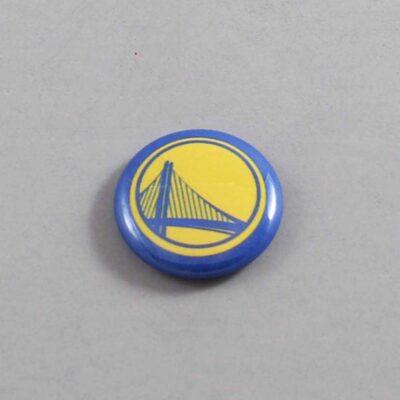 NBA Golden State Warriors Button 04