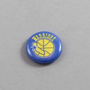 NBA Golden State Warriors Button 05