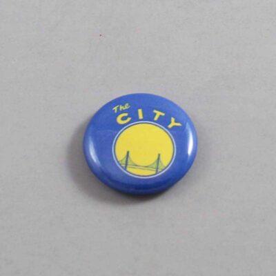 NBA Golden State Warriors Button 06