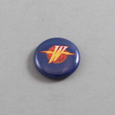NBA Golden State Warriors Button 07