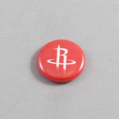NBA Houston Rockets Button 03