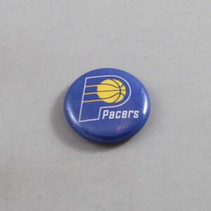 NBA Indiana Pacers Button 01