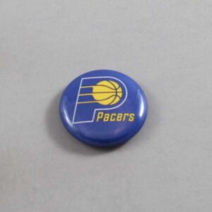 NBA Indiana Pacers Button 02