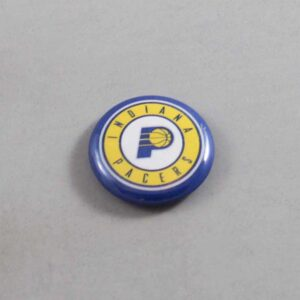 NBA Indiana Pacers Button 03