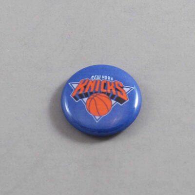 NBA New York Knicks Button 01