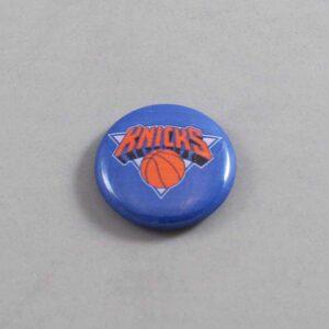 NBA New York Knicks Button 02