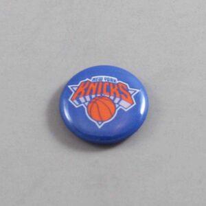 NBA New York Knicks Button 03