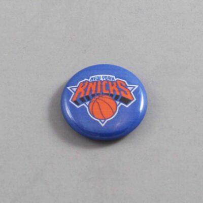 NBA New York Knicks Button 04