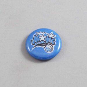 NBA Orlando Magic Button 01
