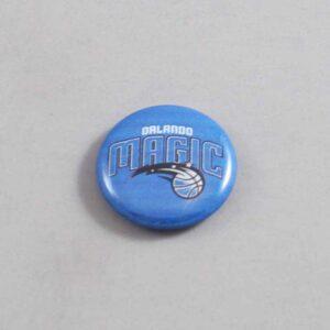 NBA Orlando Magic Button 02