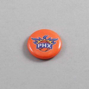 NBA Phoenix Suns Button 01
