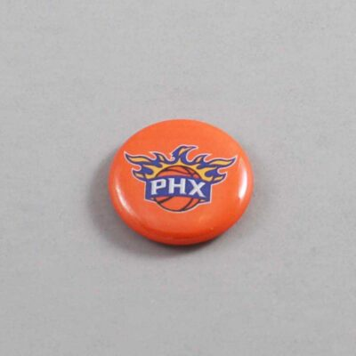 NBA Phoenix Suns Button 02