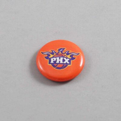 NBA Phoenix Suns Button 03
