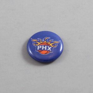 NBA Phoenix Suns Button 06
