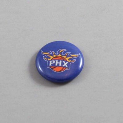 NBA Phoenix Suns Button 06
