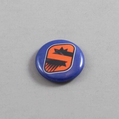 NBA Phoenix Suns Button 07