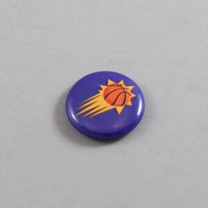 NBA Phoenix Suns Button 09