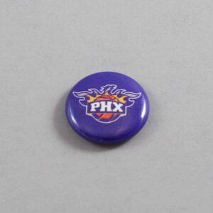 NBA Phoenix Suns Button 10