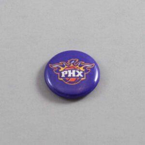 NBA Phoenix Suns Button 11