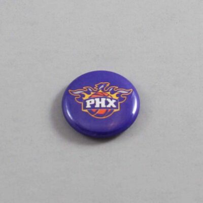 NBA Phoenix Suns Button 11