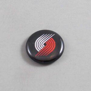 NBA Portland Trailblazers Button 05