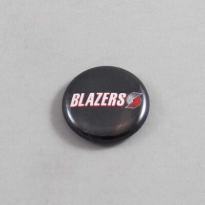 NBA Portland Trailblazers Button 07