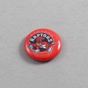 NBA Toronto Raptors Button 02