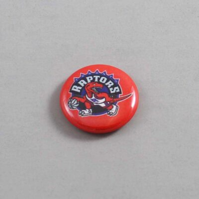 NBA Toronto Raptors Button 04