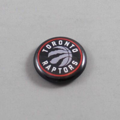 NBA Toronto Raptors Button 09