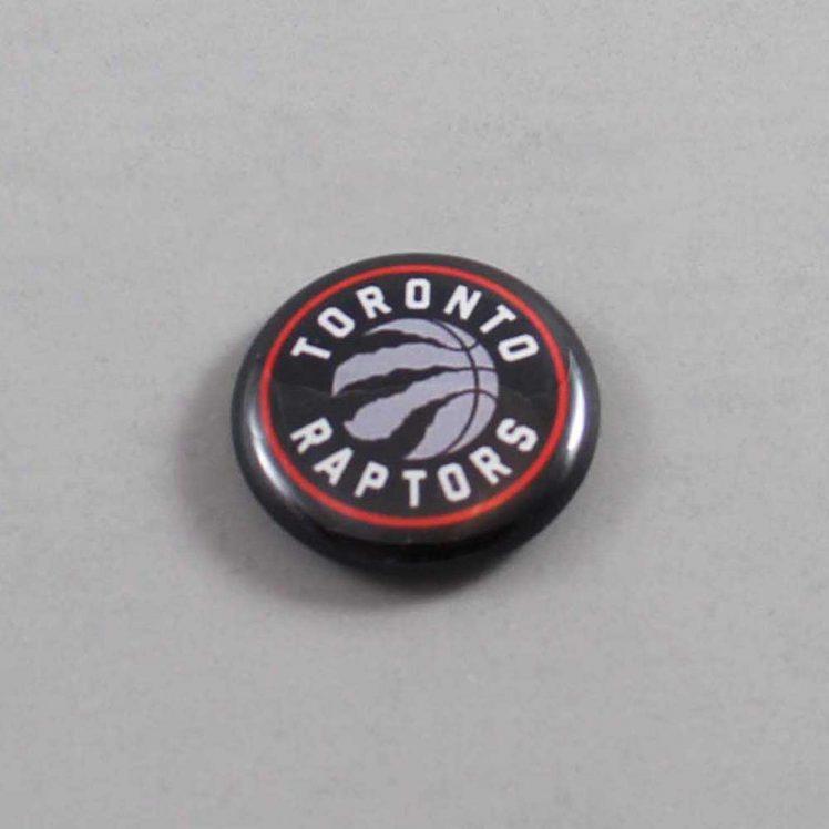 NBA Toronto Raptors Button 09