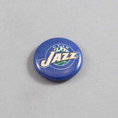 NBA Utah Jazz Button 02
