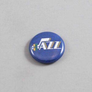 NBA Utah Jazz Button 03