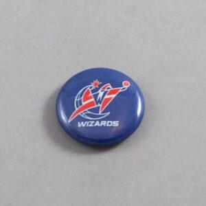 NBA Washington Wizards Button 01